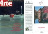 ARTE Gennaio 2000