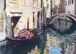 Venezia, Sandolo