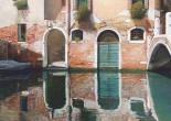 Balconi veneziani