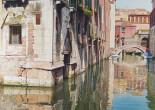 Venezia, Intrigo