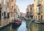 Venezia, Siesta