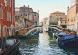 Venezia, Cabala