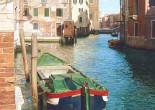 Venezia, Luce e ombra