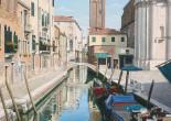 Venezia, Artificio