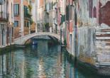 Venezia, Ipnosi