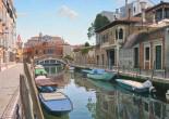 Venezia, Arabeschi
