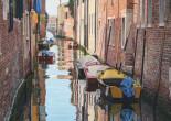 Venezia, Malombra