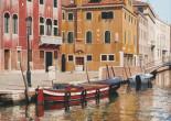 Venezia, Meriggio