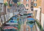 Venezia, Serenità turbata