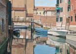 Venezia, Solitudine