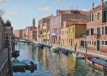 Venezia, Tregua