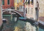 Venezia, Tresca