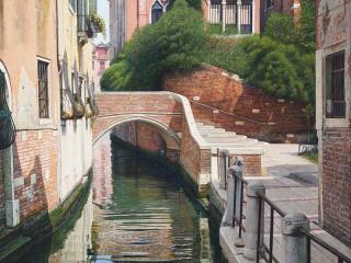 Venezia, Languore