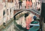 Venezia, riverberi di luce