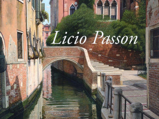 Oils catalog Licio Passon