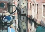 Venezia, Specchio d'acqua