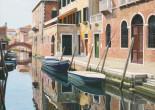 Venezia, Attimo riflesso