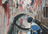 Venezia, Incantesimo