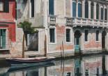 Venezia, Riflessi