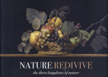 "Catalogo ""Nature redivive"""