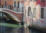 Venezia, Abbaglio