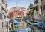 Venezia, Miraggio