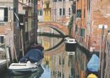 Venezia, Quiete