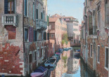 Venice , Calle