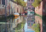 Venezia, Cangianti vibrazioni