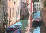 Venezia, Gelosia