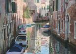 Venezia, Mormorio