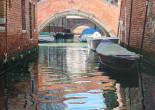 Venezia, Pulsioni