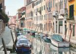 Venezia, Riflessioni