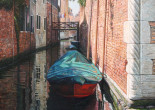 Venezia, Riposo